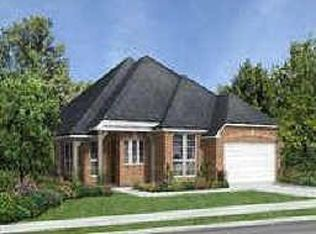 14017 Saddlesoap Ct , Haslet TX