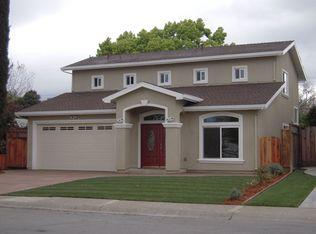 5664 Kimberly St , San Jose CA