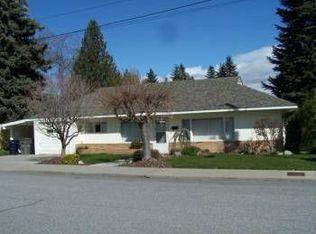 1022 Madison St , Wenatchee WA