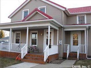 535 James St , Clayton NY