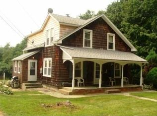 5 Collette Rd W , Stafford Springs CT