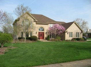 10723 Wentworth Dr , Naperville IL