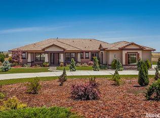9940 Stablegate Rd , Wilton CA