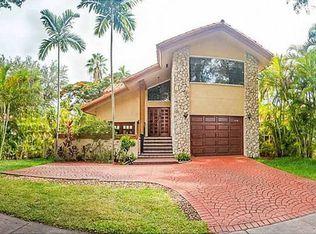 406 Navarre Ave , Coral Gables FL