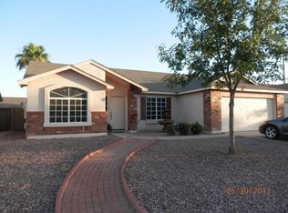 2039 E Brooks St , Gilbert AZ
