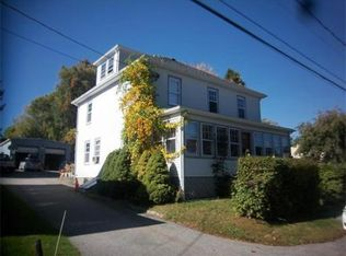 46 Brownville Ave , Ipswich MA