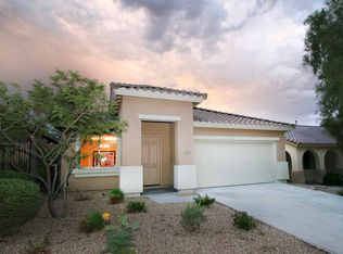 3747 W Ghost Flower Ln , Anthem AZ