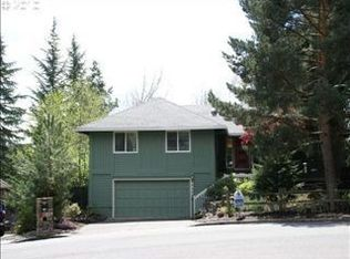6700 SW Raleighview Ct , Portland OR