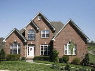 119 N Wynridge Way , Goodlettsville TN