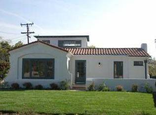 1610 Bellford Ave , Pasadena CA