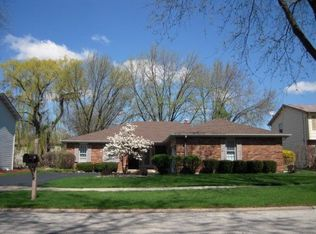 1243 Cheshire Ave , Naperville IL