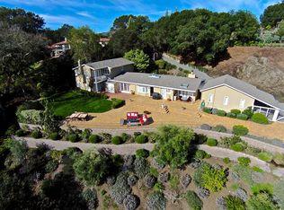 24 Charles Hill Rd , Orinda CA