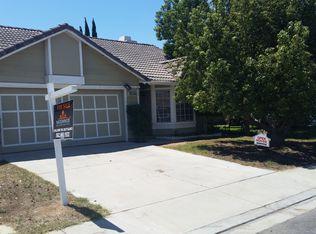 14893 Weeping Willow Ln , Fontana CA