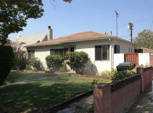 6345 Ben Ave , North Hollywood CA