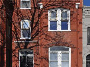 1209 S St NW , Washington DC