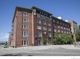 1616 14th St Apt 1B, Denver CO