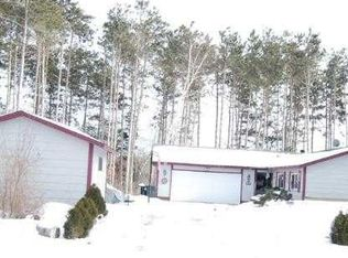15921 Narcissus St NW , Andover MN