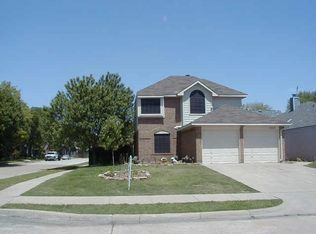1233 Settlers Way , Lewisville TX