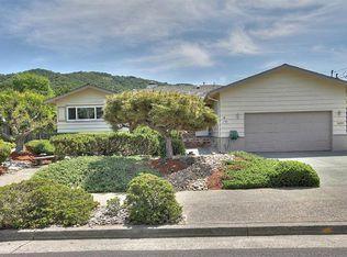 170 Madison Ave , San Rafael CA