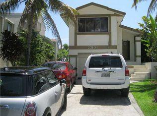 22101 SW 100th Pl , Cutler Bay FL