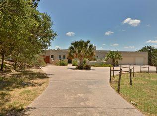 270 Onion Creek Ranch Rd , Driftwood TX