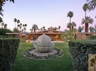1533 E Maricopa Dr , Palm Springs CA