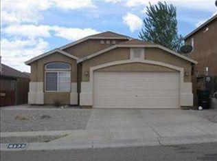 6132 Celestial Ave NW , Albuquerque NM