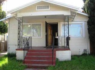 1900 96th Ave , Oakland CA