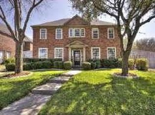4012 Brewer Dr , Plano TX