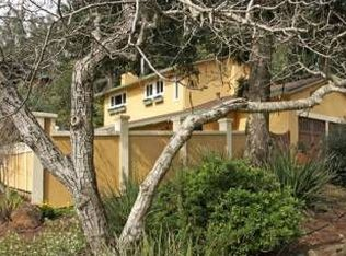 328 Montford Ave , Mill Valley CA