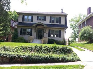 257 Arden Rd , Pittsburgh PA