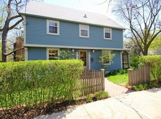 301 Forest St , Madison WI