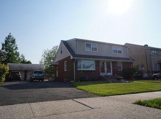 1222 Harding Ave , Linden NJ