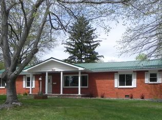745 W Maplewood St , Springfield MO