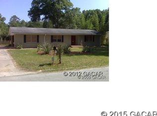 3716 SW 4th Pl , Gainesville FL