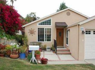 431 Talbert St , Playa Del Rey CA