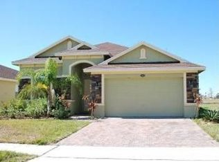1068 Hermosa Way , Kissimmee FL