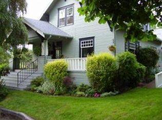 901 5th St , Oregon City OR