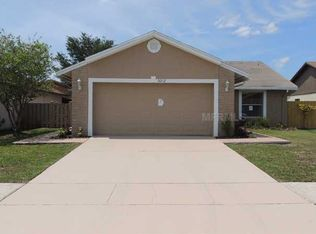 3212 Feather Ln , Kissimmee FL