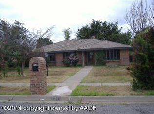 6205 McCoy Dr , Amarillo TX