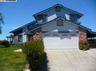 48 Pennington Ct , Crockett CA