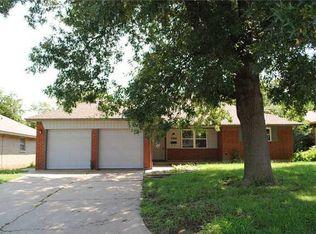10908 N Brauer Ave , Oklahoma City OK