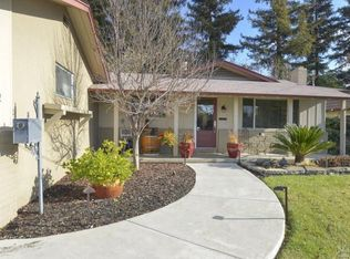 3432 Baxter Ave , Napa CA