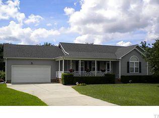 317 Grants Way , Four Oaks NC
