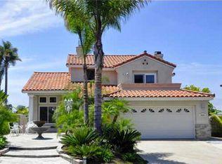 5020 Viewridge Way , Oceanside CA