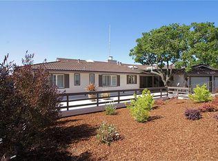 7 Belvedere Ct , Burlingame CA
