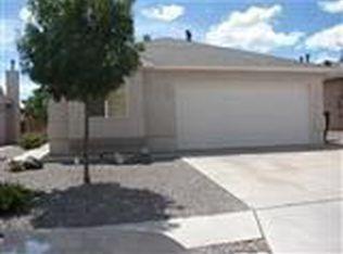 8808 La Vida Ln SW , Albuquerque NM