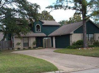 15034 Tilley St , Houston TX