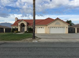 3794 English Dr , Hemet CA