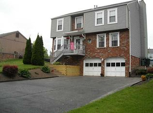 3563 Huntertown Rd , Allison Park PA